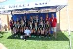 2014-Cache Valley Classic Xtreme U16 Champions
