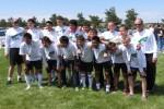 Ballistic 2012-U15 Boys