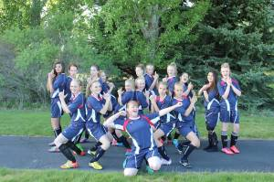 Revolution U14 Girls (Independent)