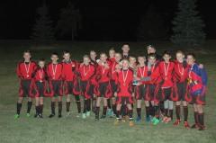 "Sandcreek Boys 2013 Division ""A"" Champions"
